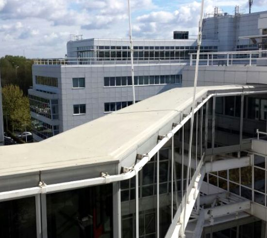 triflex loopbruggen