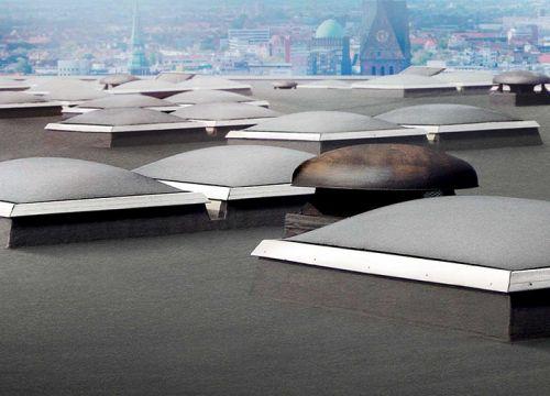 Daken en dakdetails